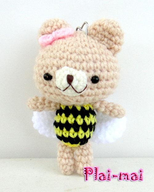 หมีผึ้ง