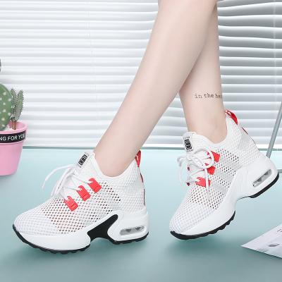 รองเท้าผ้าใบ รองเท้าผ้าใบผู้หญิงรองเท้าแฟชั่นผ้าใบเบาใส่สบาย