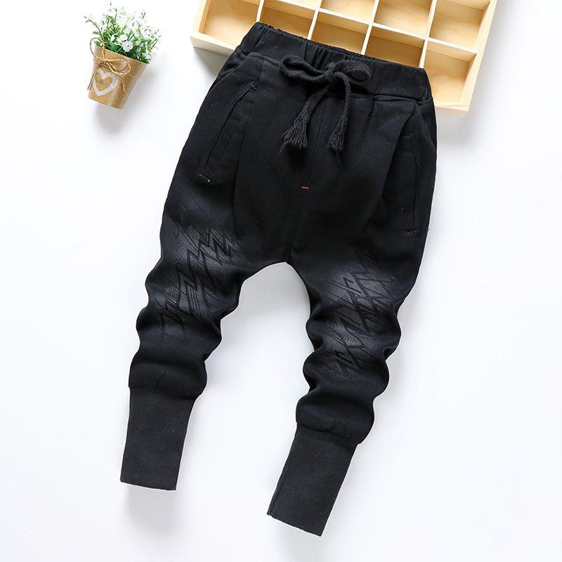 กางเกงเด็กผู้ชาย กางเกงขายาวเด็กผู้ชาย