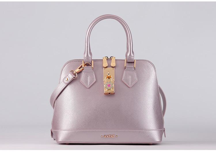 กระเป๋าสะพายถือ Axixi รุ่น 11996