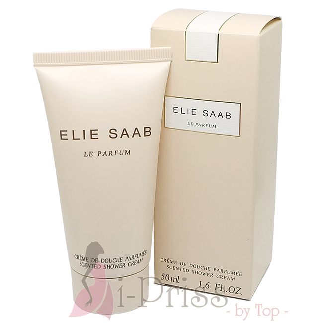 Elie Saab Le Parfum Shower Cream 50 ml.
