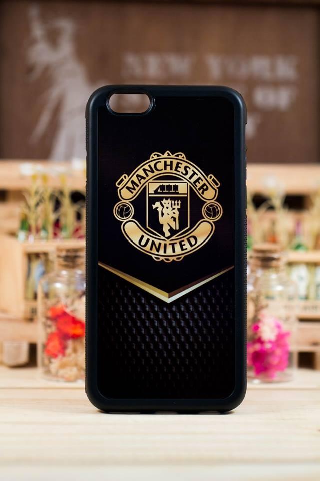 เคสโทรศัพท์ สกรีน - Manchester United