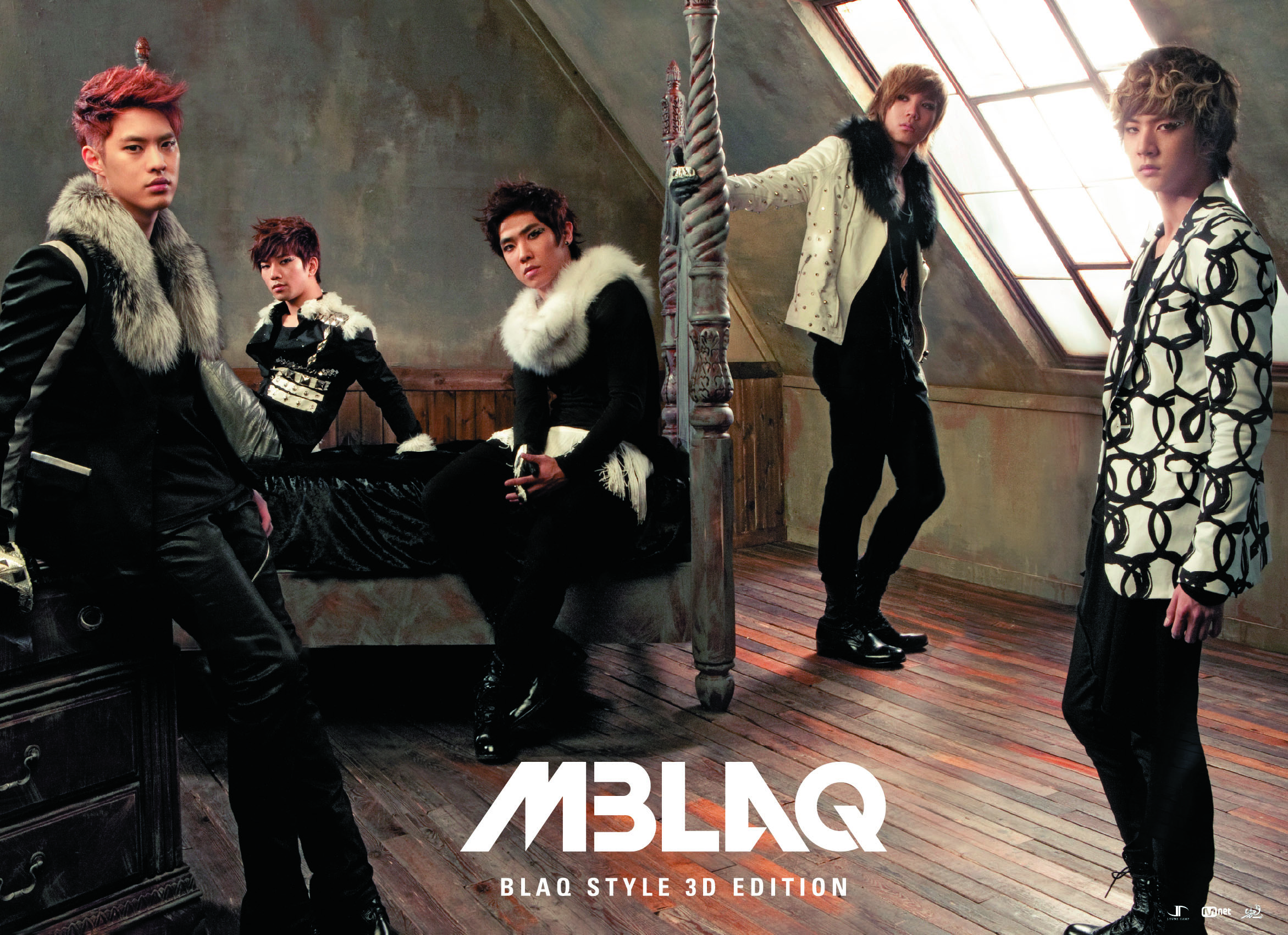 mblaq dating style [nb] mblaq's go is dating actress choi ye seul (yes current mblaq member go has dating news today grats grats to both they're both of age and are healthy.