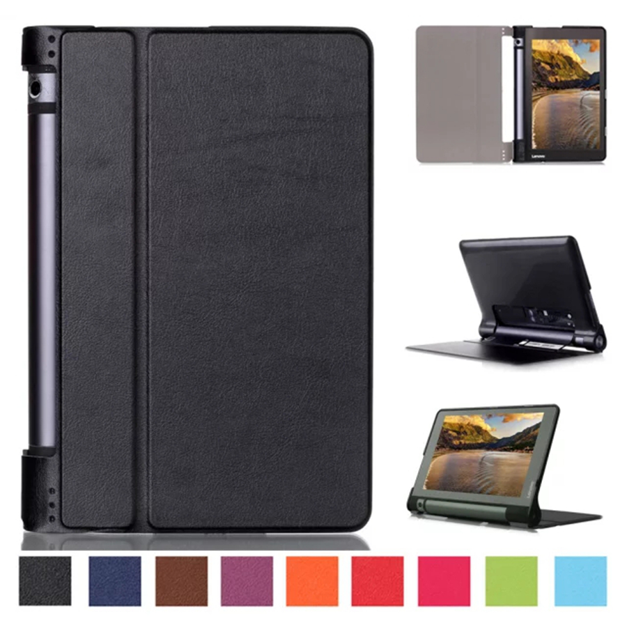 เคส Lenovo Yoga Tablet 3 8 นิ้ว รุ่น Ultra Slim Thin