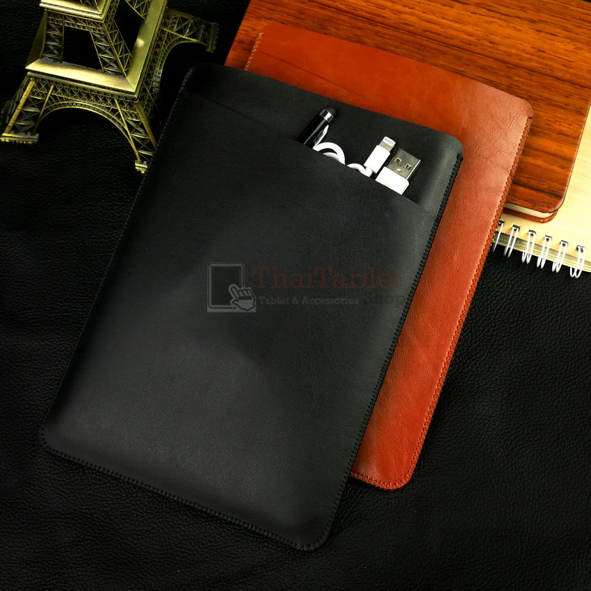 New Luxury Slim Soft Pu Leather Case Sleeve for Apple iPad mini 1/2/3