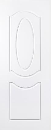 ประตู upvc polywood pn-002 ขนาด 70X200