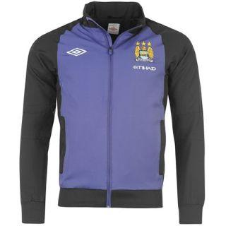 เสื้อ Mancity เสื้อแจ็คเก็ต แมนเชสเตอร์ ซิตี้ ของแท้ 100% Umbro Manchester City Woven Jacket Mens จากอังกฤษ เหมาะสำหรับสวมใส่ เป็นของฝาก ของที่ระลึก ของสะสม ของขวัญแด่คนสำคัญ