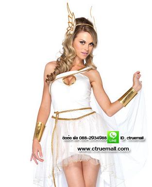 ชุดแฟนซีเจ้าหญิงโรมัน ชุดเจ้าหญิง ชุดแฟนซีเจ้าหญิง ชุดแฟนซีนางฟ้า ชุดเจ้าหญิงกรีก ชุดแฟนซีนิทาน