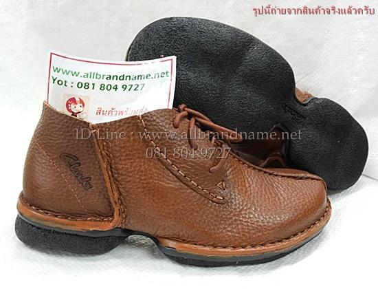 รองเท้าหนังแท้ Clark Desert Trek size 40-44