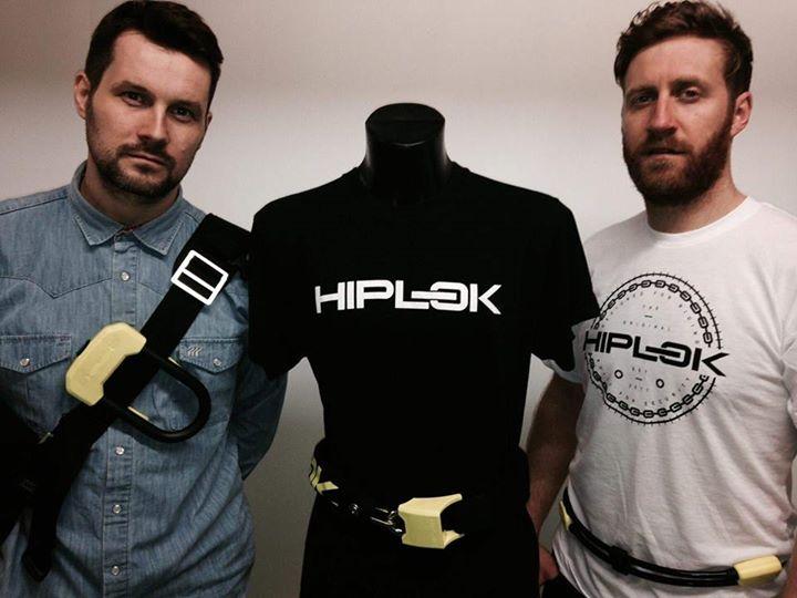 Hiplok Lite
