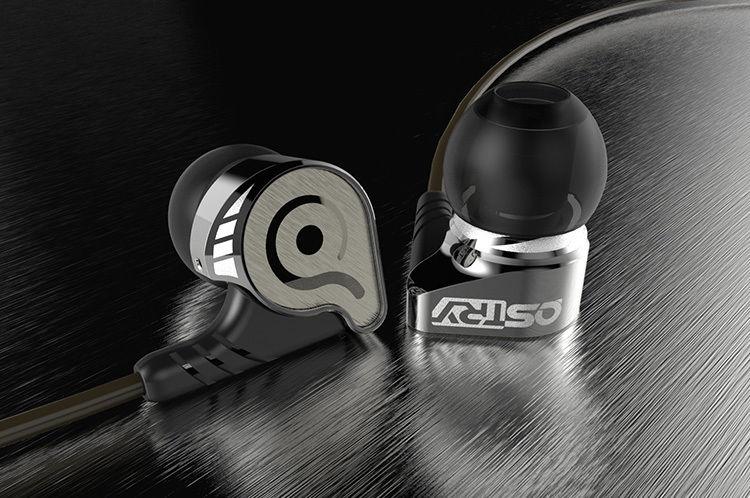 ขายหูฟัง OSTRY KC06 สุดยอดหูฟังระดับ High Fidelity Professional บอดี้โลหะผสมไทเทเนี่ยม พร้อมใช้งาน ไม่ต้อง Burn in
