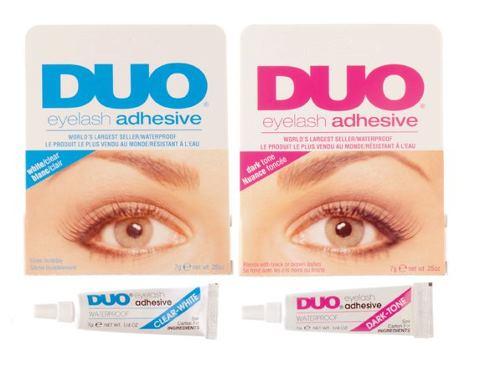 DUO Striplash Adhesive กาวติดขนตาปลอม