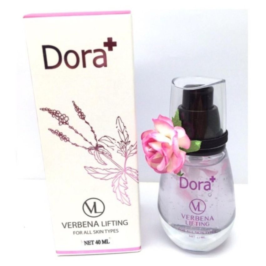 Dora VL Verbena Lifting Serum (วีแอล เวอร์บีน่า ลีฟติ้ง เซรั่ม)