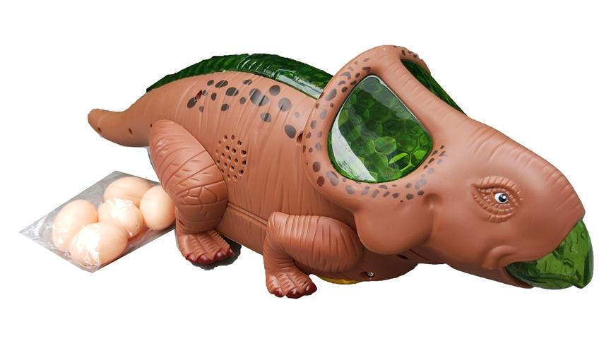 ตุ๊กตาไดโนเสาร์ ออกไข่ได้