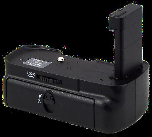 Battery Grip for Nikon D3100 D3200 D3300