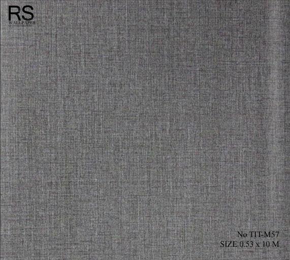 วอลเปเปอร์พื้นสีเทา-ดำ TIT-M57
