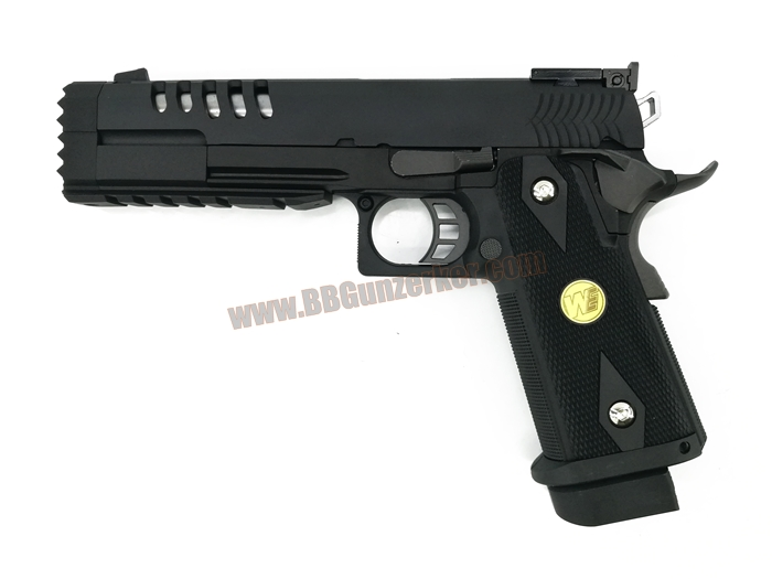 HI-CAPA 5.2 Type K - WE