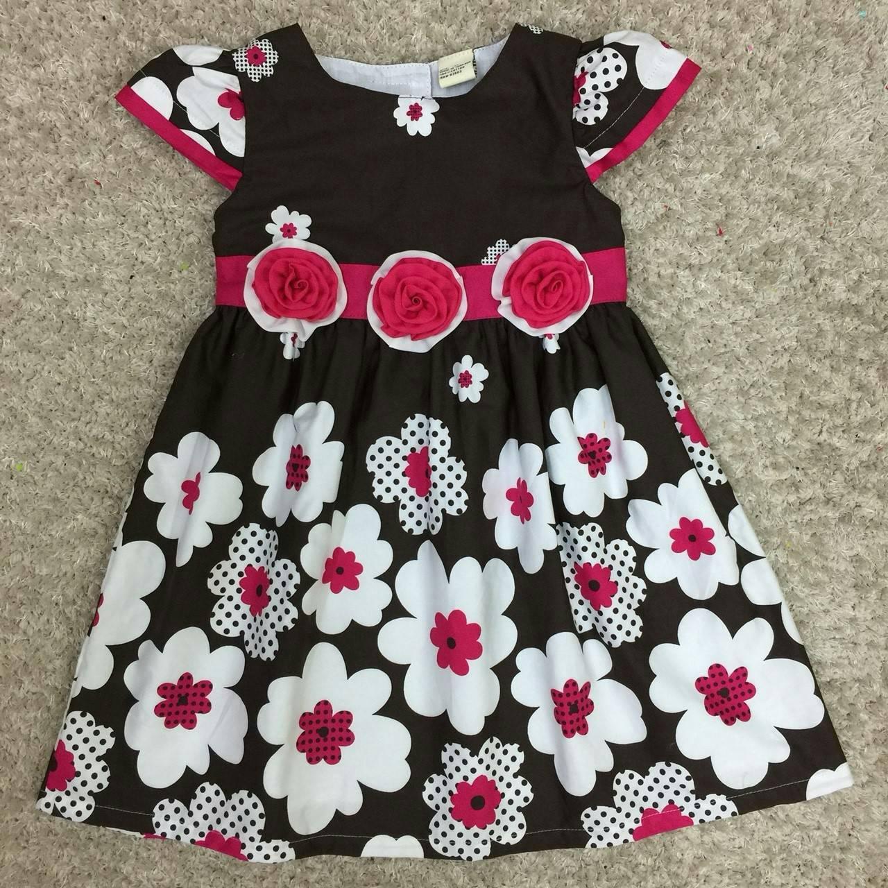 เสื้อผ้าเด็ก 2-4ปี size 2Y-3Y-4Y
