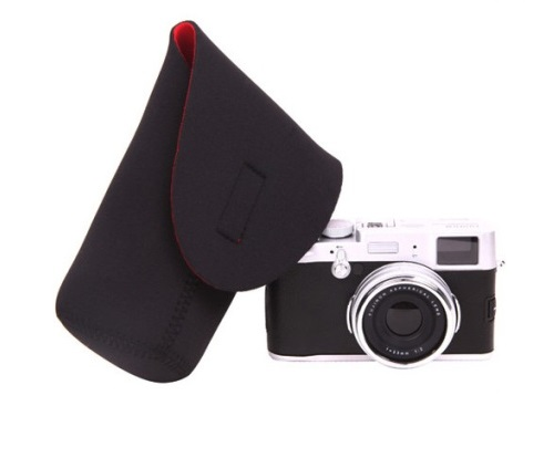 กระเป๋าเก็บกล้อง เลนส์ แฟลชมีหลายขนาดให้เลือก