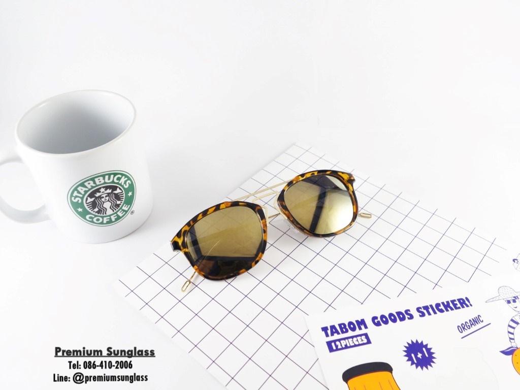 แว่นกันแดด/แว่นตาแฟชั่น SSQ046