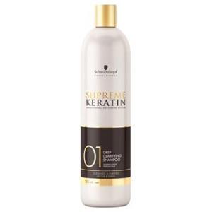 01 Deep Clarifying Shampoo