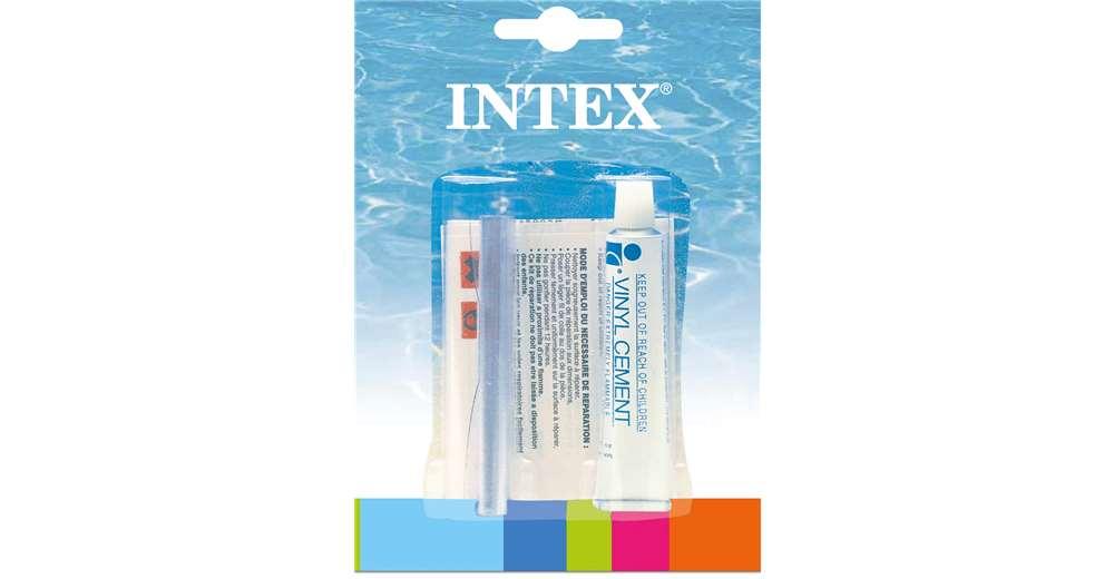 ชุดซ่อมสระน้ำเป่าลม Intex Pool Repair Kit ส่งฟรี !!