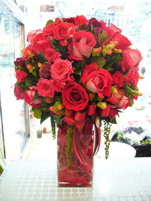 แจกันดอกไม้15