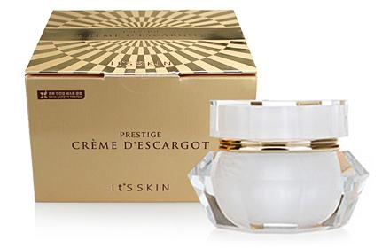 It's Skin Prestige Cream D'escargot 60 ml.