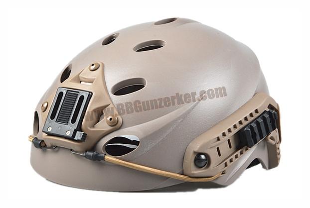 หมวก FMA Special Force Recon Tactical สีทราย