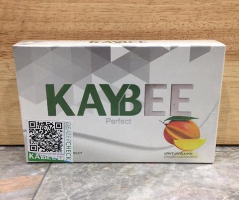 Kaybee Perfect (เคบี เพอร์เฟค)