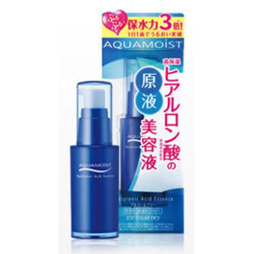 JUJU Aquamoist Essence Pure 100 สูตรใหม่!!! เห็นผลได้ตั้งแต่ครั้งแรกที่ใช้ ริ้วรอยดูตื้นขึ้น