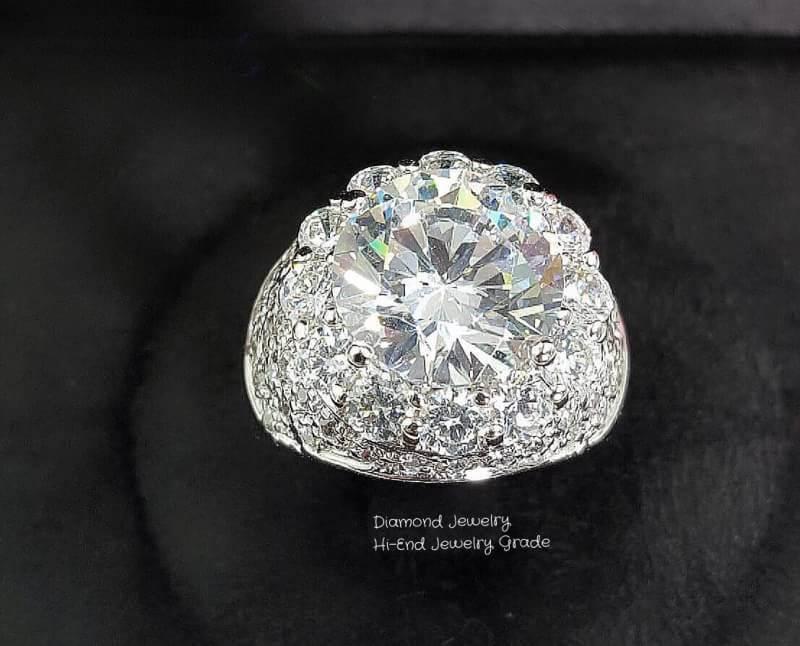 แหวนเพชร Madawaska