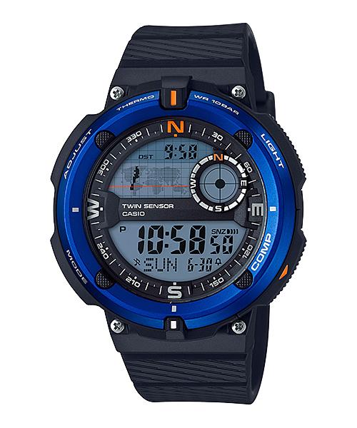 นาฬิกา casio ของแท้ SGW-600H-2ADR CASIO นาฬิกา ราคาถูก ไม่เกิน สามพัน
