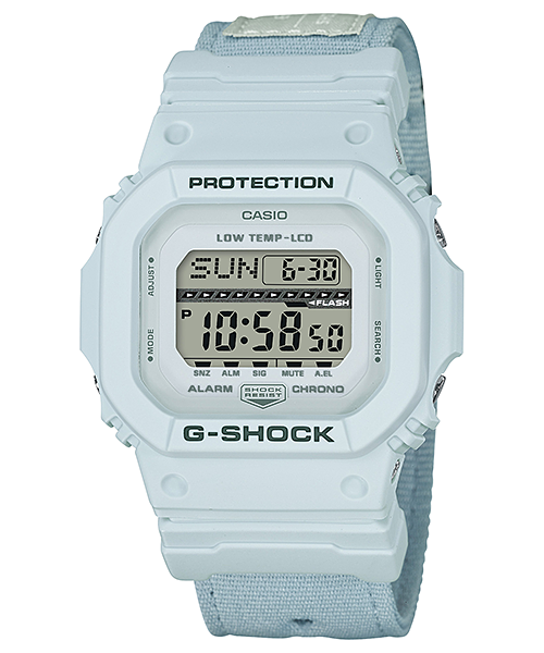 GShock G-Shockของแท้ ประกันศูนย์ GLS-5600CL-7