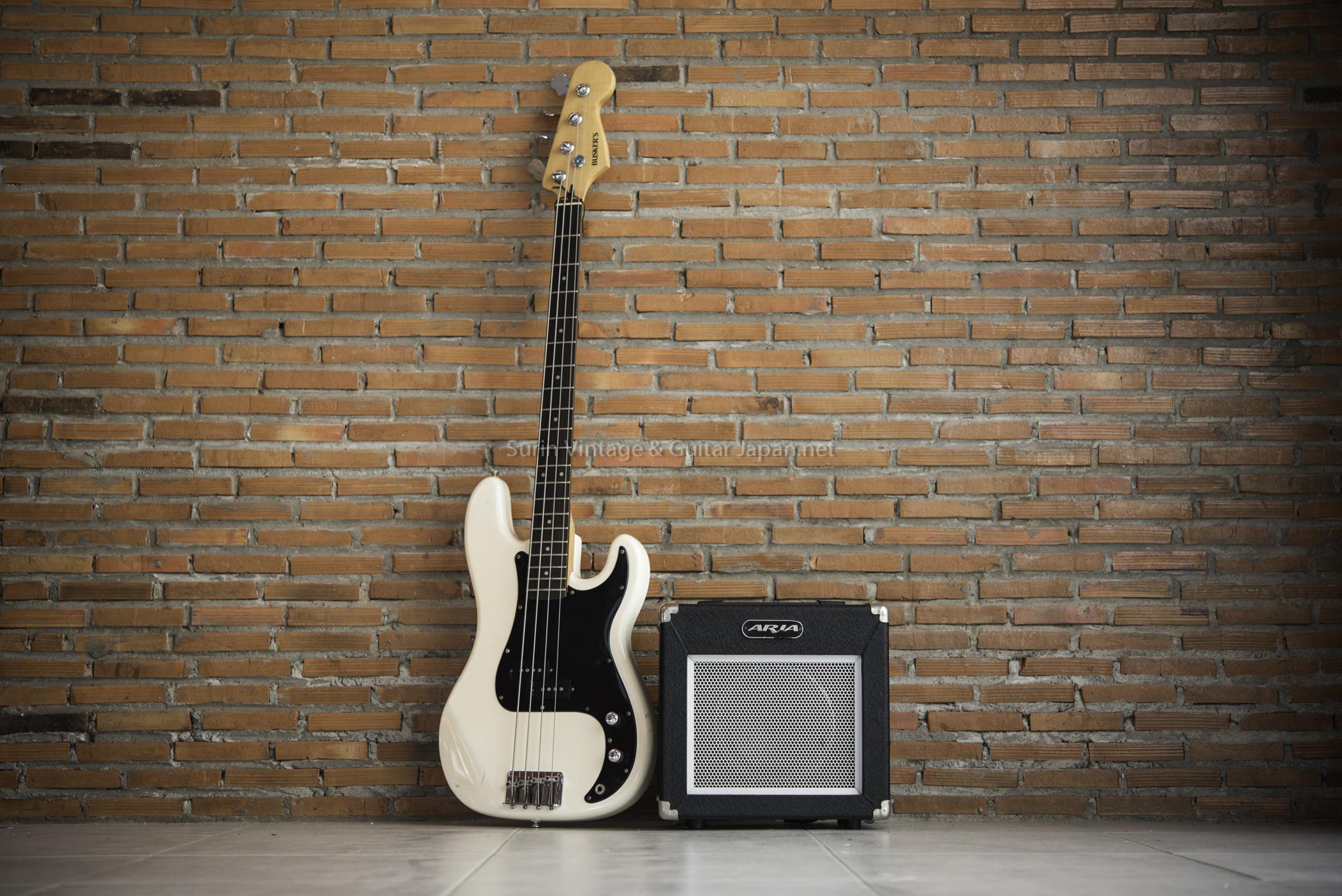 แอมป์เบสไฟฟ้ามือสอง ARIA AB-20 No.3 BassAmp