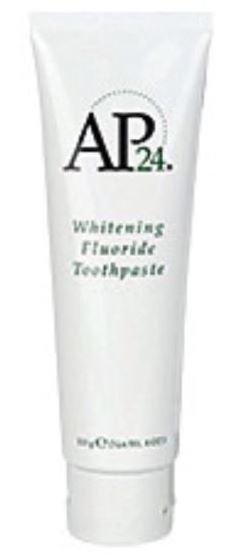 ยาสีฟัน AP24 จากนูสกิน ช่วยให้ฟันขาว ใส ลมหายใจสะอาด ป้องกันเลือดออกตามไรฟัน ลดคราบบุหรี่ และฟันไม่เหลือง