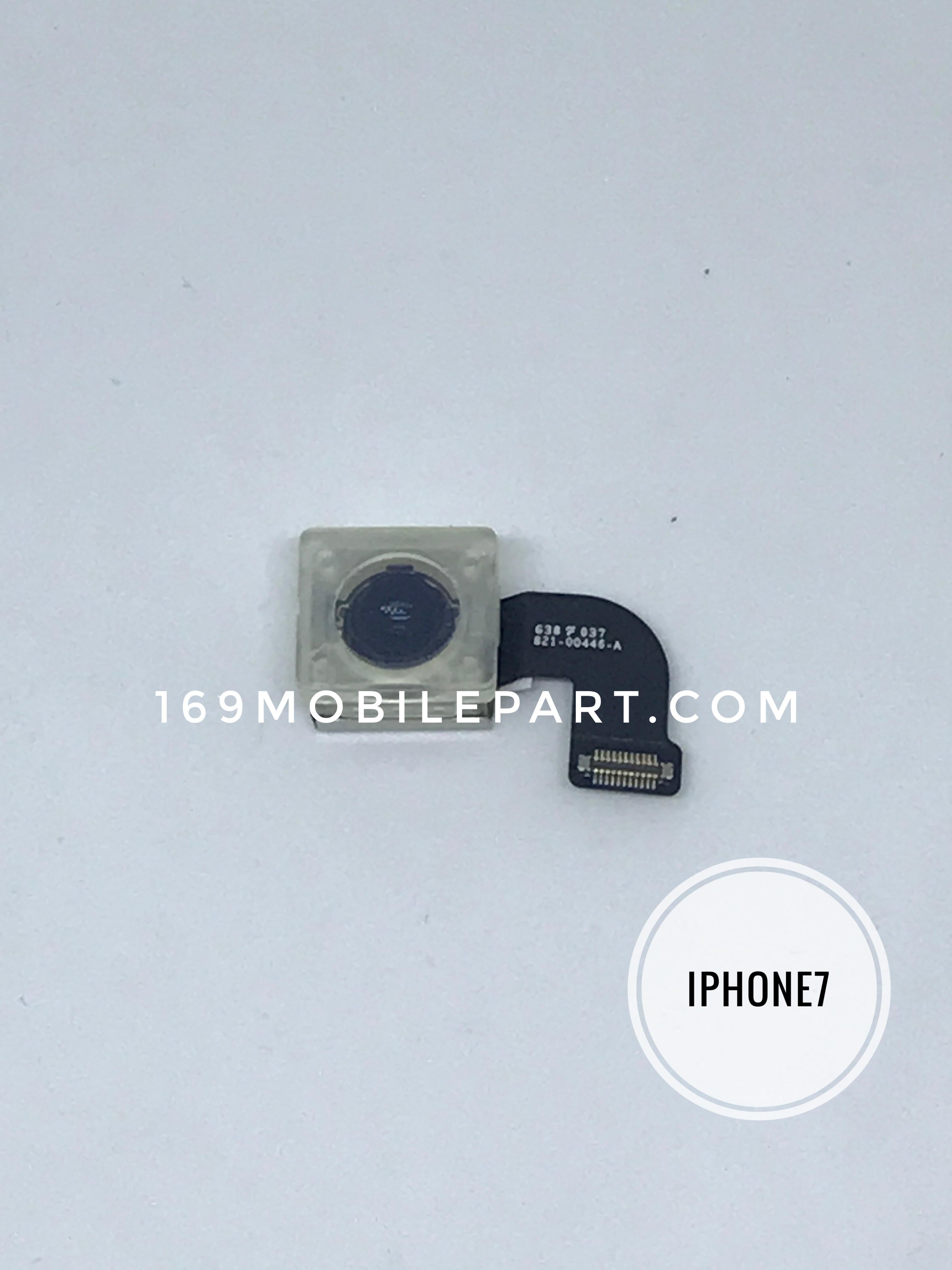 กล้องหลังไอโฟน 7 แท้ (iPhone 7)