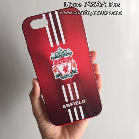 เคสไอโฟน Liverpool Team for iPhone 5C