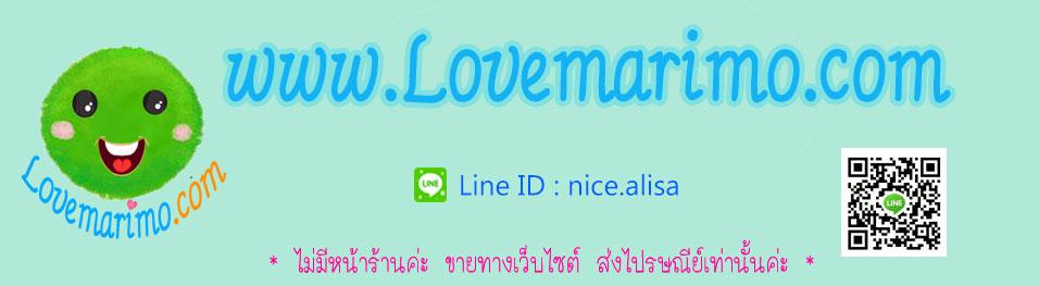lovemarimo