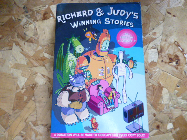 Richard & Judy's Winning Stories