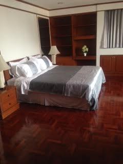 ให้เช่าคอนโด พร้อมสุข คอนโดมิเนียม สุขุมวิท 26 ห้อง 4 ห้องนอน 4 ห้องน้ำ ชั้น 12 พื้นที่ 320 ตร.ม ราคา 85,000 บาท ต่อเดือน