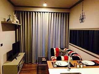 ขาย / ให้เช่า คอนโด Ceil เอกมัย 12 เลขที่ห้อง 11/ 252. ห้อง 1 ห้องนอน ขนาด 35.31ตารางเมตร ตึก c ชั้น 6 Unblock view