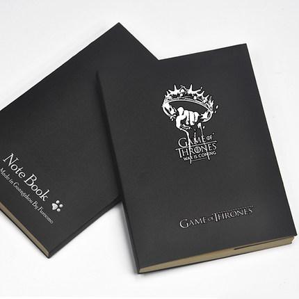 Preorder สมุดบันทึก Game of Thrones