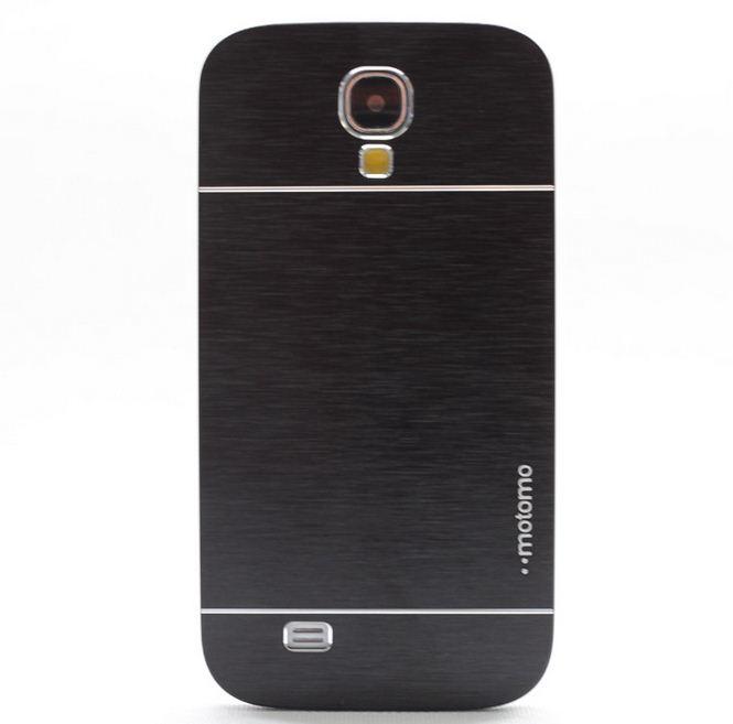 Motomo Case อลูมิเนียม Samsung Galaxy Note 3