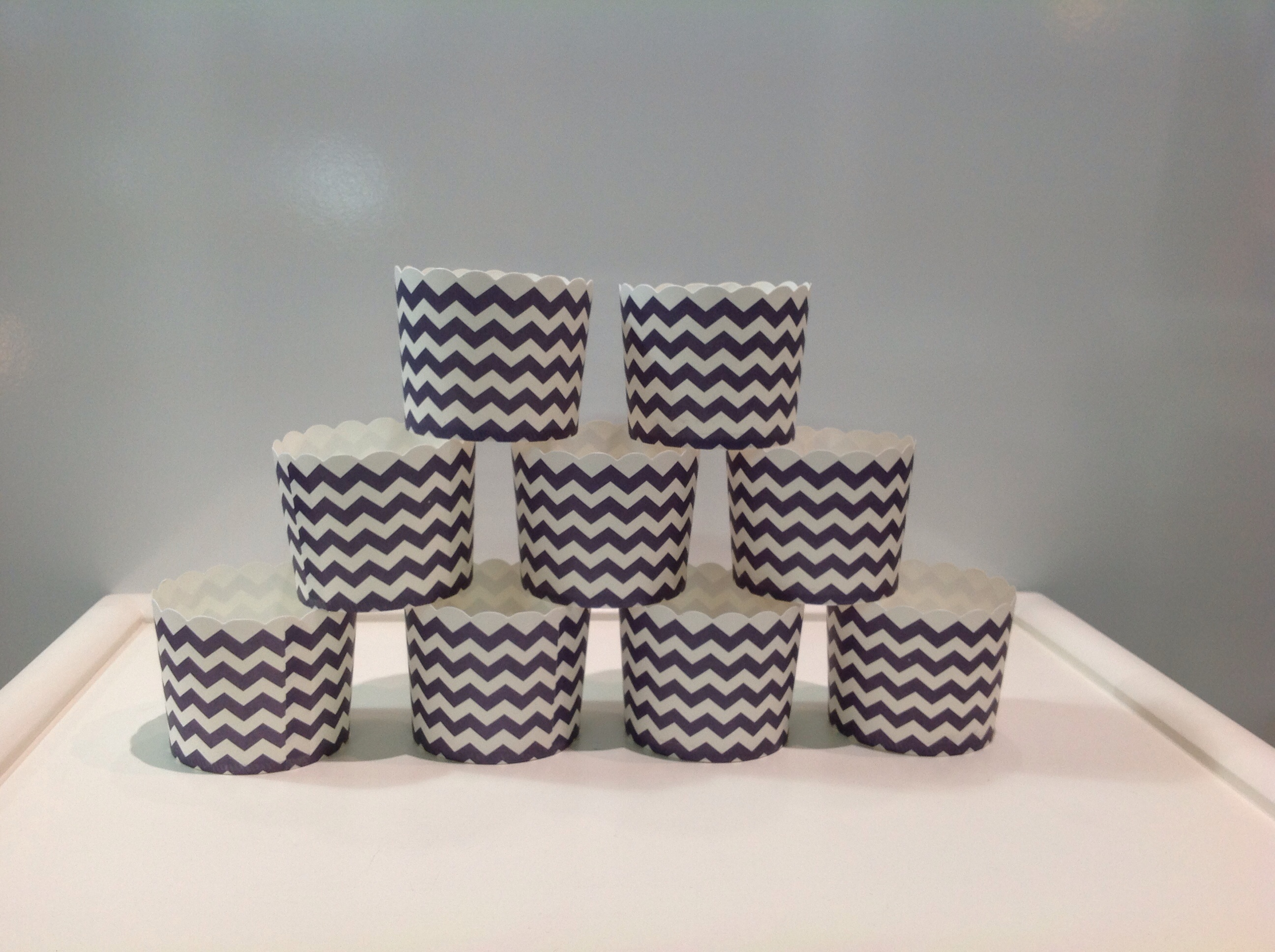 Medium size baking cup JM74