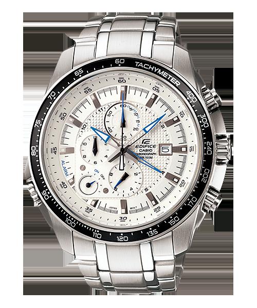 นาฬิกา คาสิโอ Casio Edifice Chronograph รุ่น EF-545D-7AVDF สินค้าใหม่ ของแท้ ราคาถูก พร้อมใบรับประกัน