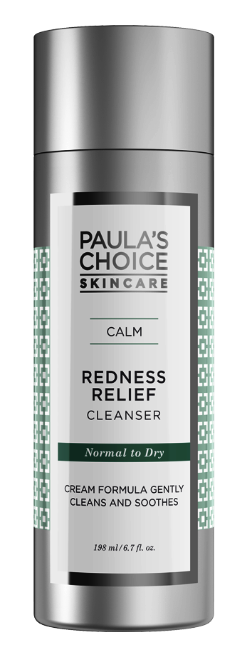 PAULA'S CHOICE Calm Redness Relief Cleanser (Normal to Dry Skin)