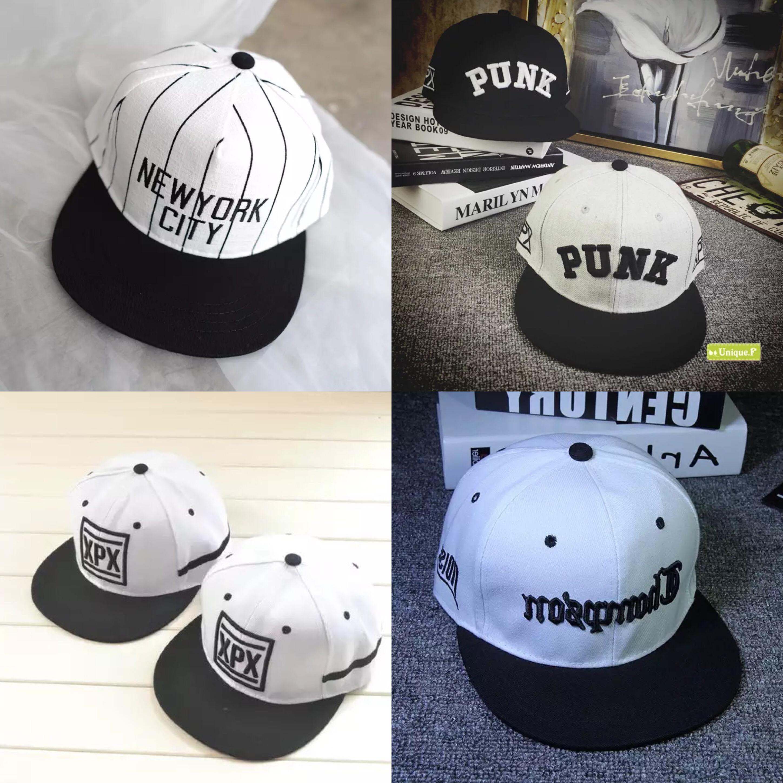 หมวกเบสบอล รวมแฟชั่น 2016