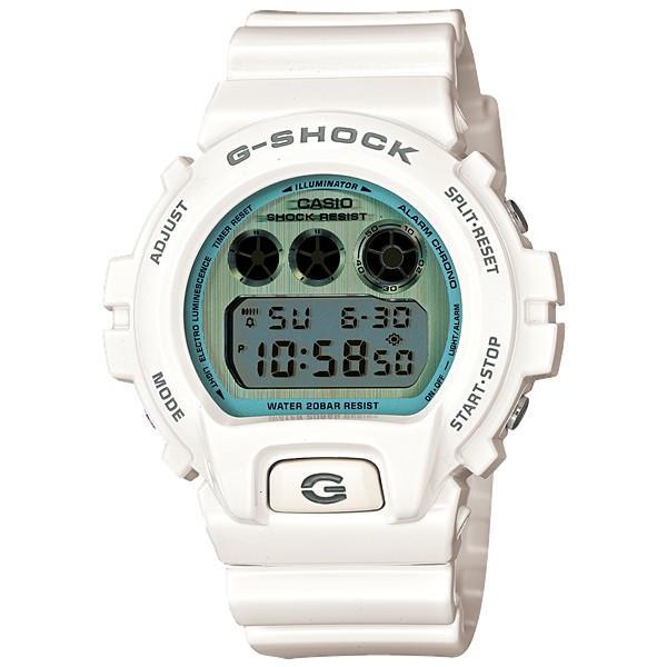 นาฬิกา คาสิโอ Casio G-Shock Limited Models รุ่น DW-6900PL-7DR สินค้าใหม่ ของแท้ ราคาถูก พร้อมใบรับประกัน