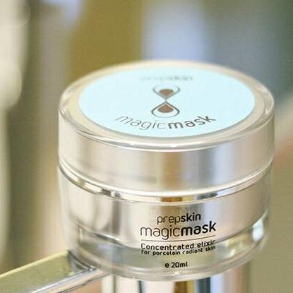 Prep Skin Magic Mask